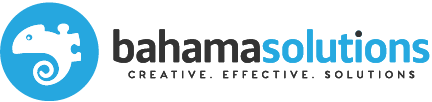 BahamaSolutions – Creative and effective design studio